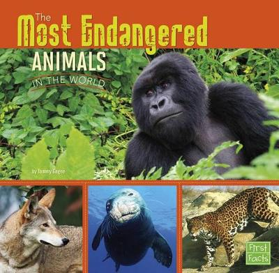 Most Endangered Animals in the World book