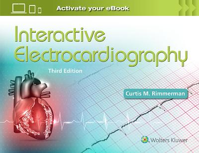 Interactive Electrocardiography by M Curtis