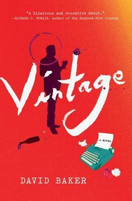 Vintage by David Baker