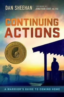 Continuing Actions by Dan Sheehan