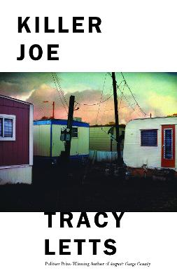 Killer Joe book