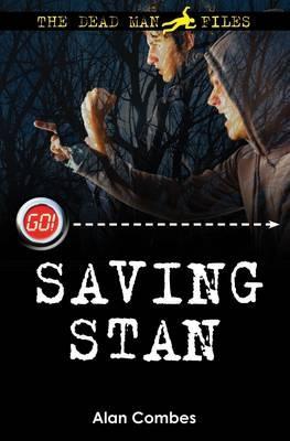 Saving Stan by Alan Combes
