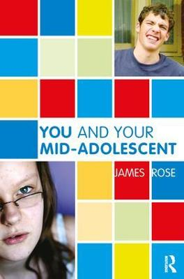 You and Your Mid-Adolescent book