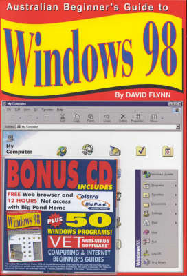 Australian Beginner's Guide to Windows 98 book