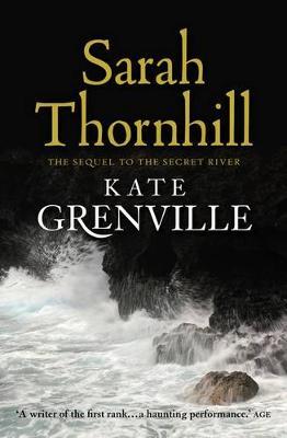 Sarah Thornhill book