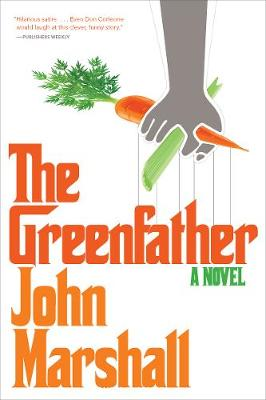 The Greenfather by John S. Marshall