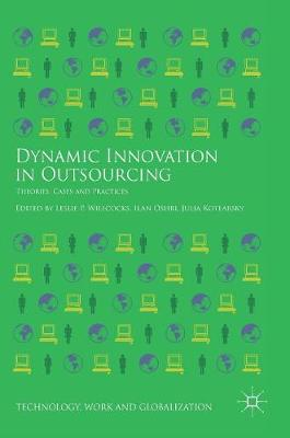 Dynamic Innovation in Outsourcing by Leslie P. Willcocks