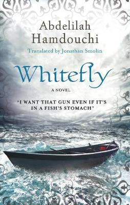 Whitefly by Abdelilah Hamdouchi