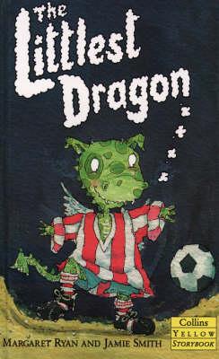 The Littlest Dragon by Margaret Ryan