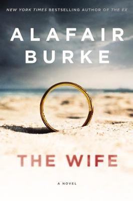 Wife by Alafair Burke