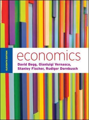 Economics by David Begg