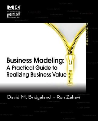 Business Modeling book