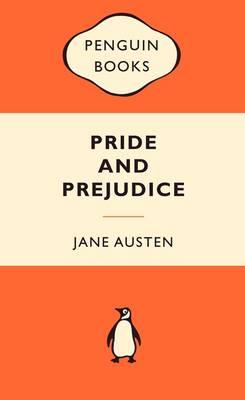 Pride and Prejudice book