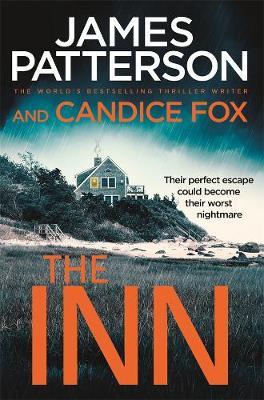 The Inn by Candice Fox