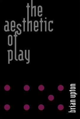 Aesthetic of Play book