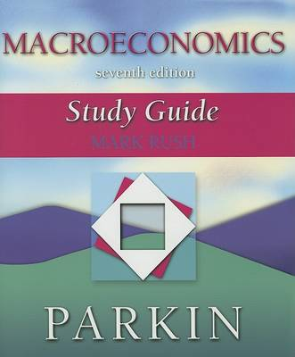 Study Guides by Michael Parkin