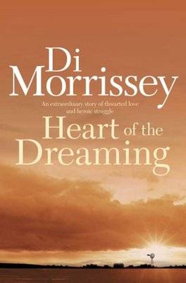 Heart of the Dreaming book