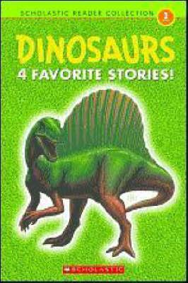 Dinosaurs by Grace Maccarone