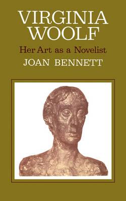 Virginia Woolf by Joan Bennett
