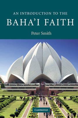 Introduction to the Baha'i Faith book