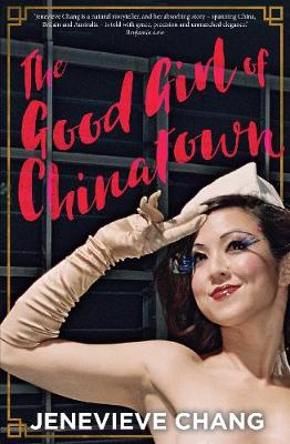 Good Girl Of Chinatown book