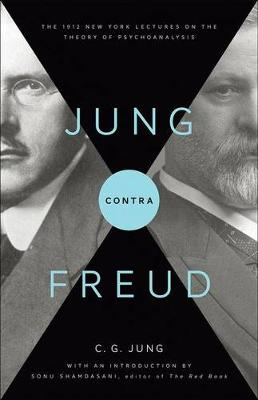 Jung contra Freud by C. G. Jung