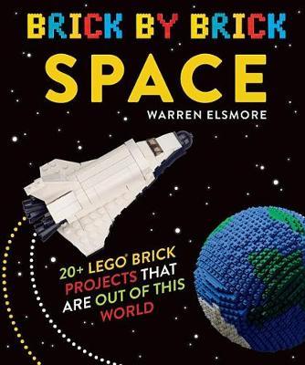 Brick by Brick Space by Warren Elsmore