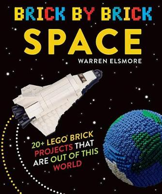 Brick by Brick Space book