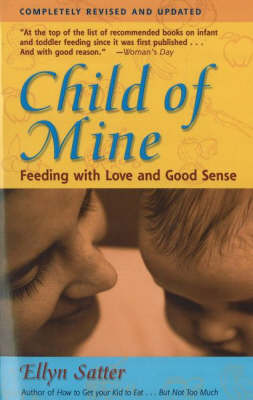 Child of Mine by Ellyn Satter