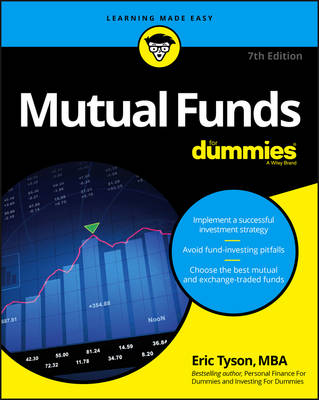 Mutual Funds for Dummies, 7th Edition book