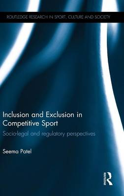 Inclusion and Exclusion in Competitive Sport book