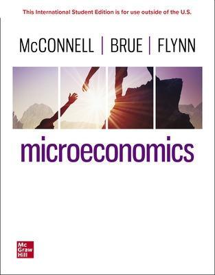 ISE Microeconomics book