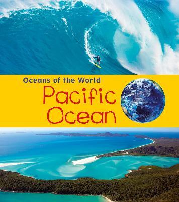 Pacific Ocean by Louise Spilsbury