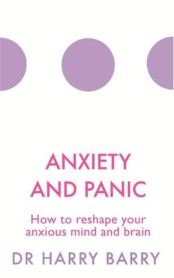 Anxiety and Panic book