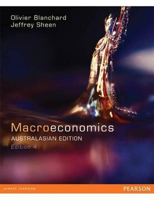 Macroeconomics by Olivier Blanchard