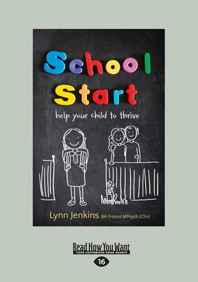 School Start by Lynn Jenkins