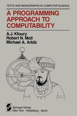 A Programming Approach to Computability by A. J. Kfoury