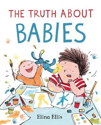 The Truth About Babies book
