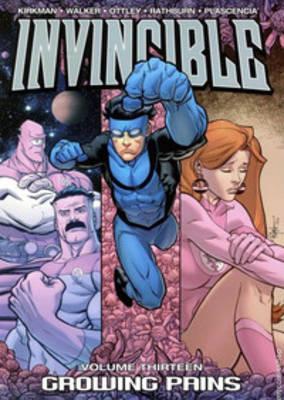 Invincible by Robert Kirkman