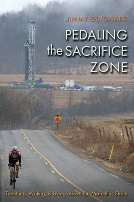 Pedaling the Sacrifice Zone book