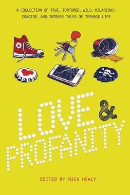 Love and Profanity by ,Rachael Hanel