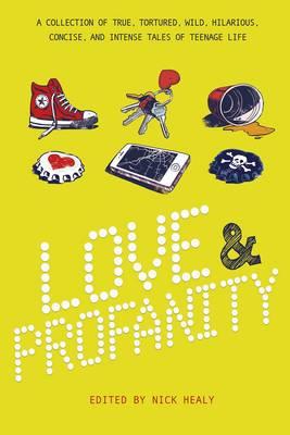 Love and Profanity by Rachael Hanel