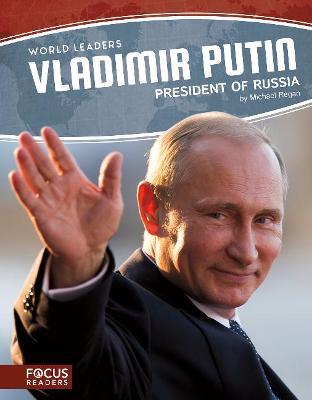 World Leaders: Vladimir Putin book
