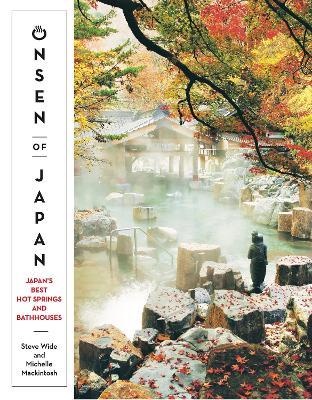 Onsen of Japan book