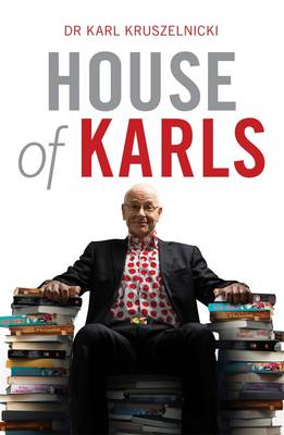 House of Karls book