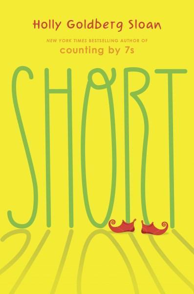 Short by Holly Goldberg Sloan