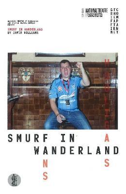 Smurf in Wanderland by David Williams