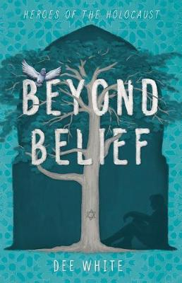 Beyond Belief book