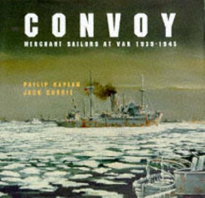 Convoy by Philip Kaplan