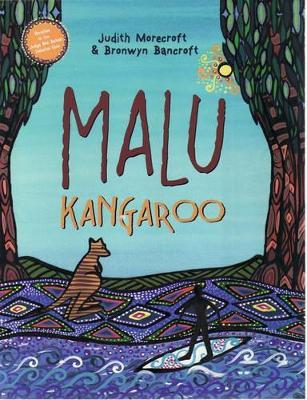 Malu Kangaroo by Judith Morecroft